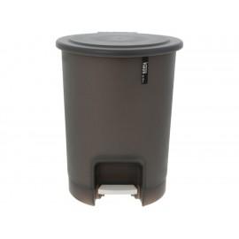 Bote de basura Haus gris - Envío Gratuito