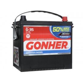Gonher Batería G35 - Envío Gratuito