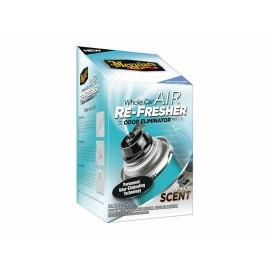 Eliminador de olores Meguiar's G16402 azul - Envío Gratuito