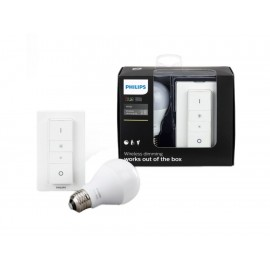 Philips Hue Dimmer Kit - Envío Gratuito