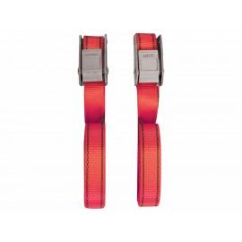 Cinturón tensor Mikel's T-2 rojo - Envío Gratuito