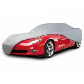 Cubierta para auto Mikel's CA-G gris - Envío Gratuito