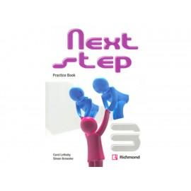 Next Step 3 Practice Book - Envío Gratuito