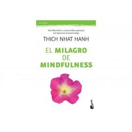 El Milagro Del Mindfulness - Envío Gratuito