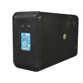 Regulador No Break Complet ERI 5 046 negro - Envío Gratuito