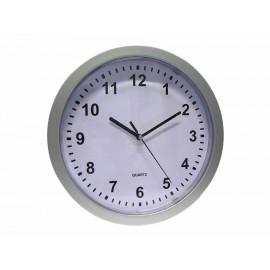 Reloj de pared Obi 281703 gris - Envío Gratuito