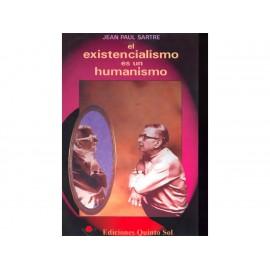 El Existencialismo es un Humanismo - Envío Gratuito