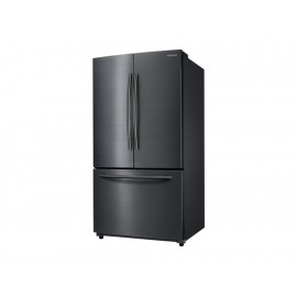 Samsung RF26HFENDSG EM Refrigerador 26 Pies Cúbicos Negro Suavizado - Envío Gratuito