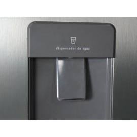 Frigidaire FRTP11K4DQS Refrigerador 11 Pies Cúbicos Silver - Envío Gratuito