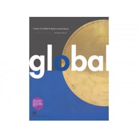 Global Upper Intermédiate Coursebook - Envío Gratuito