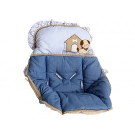 Cubre silla Carmen Patricia 30909008 - Envío Gratuito