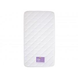 Colchón 70 cm x 130 cm Selther Baby Basic blanco - Envío Gratuito
