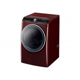 Daewoo DWDC-HP3610R1 Lavasecadora 18 kg Roja - Envío Gratuito