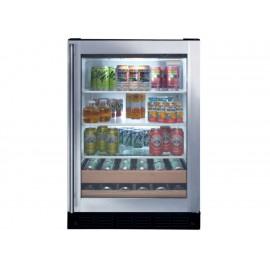 Monogram ZDBR240HBS Refrigerador 5 Pies Cúbicos Acero - Envío Gratuito