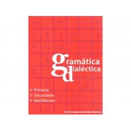 Gramática Dialéctica con Respuestas - Envío Gratuito