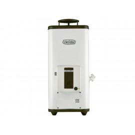 Calorex COXDPE 11 Calentador de Paso a Gas LP 11 Litros Blanco - Envío Gratuito