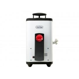 Calorex Calentador de Paso a Gas Natural 6 Litros Blanco - Envío Gratuito