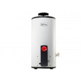Calorex G 10 Standard Calentador de Depósito a Gas Natural 38 Litros Blanco - Envío Gratuito