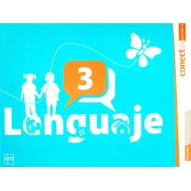 Lenguaje 3 Conecta Palabras Preescolar - Envío Gratuito