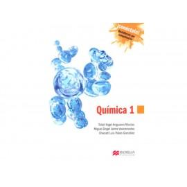 Química 1 Bachillerato - Envío Gratuito