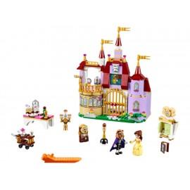 Lego Castillo Encantado de Bella - Envío Gratuito