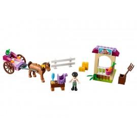 Lego Carroza de Stephanie - Envío Gratuito