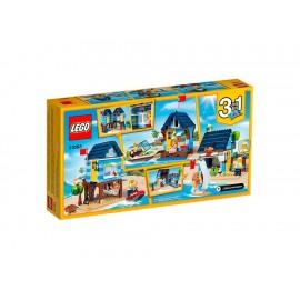 Lego Beach House Vacaciones en la Playa - Envío Gratuito