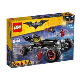 Lego Batimóvil - Envío Gratuito