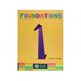 Foundations 1 Students Book Primaria - Envío Gratuito