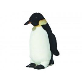 Aurora Miyoni Pingüino Emperador de Peluche - Envío Gratuito