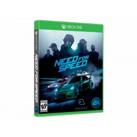 Xbox One Need For Speed - Envío Gratuito