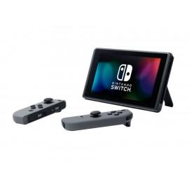 Nintendo Switch Consola Joy Con Gris - Envío Gratuito