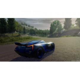 Cars 3  Motivado para Ganar Xbox One - Envío Gratuito