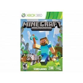 Minecraft Xbox 360 - Envío Gratuito