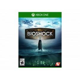 XBOX ONE Bioshock Remastered - Envío Gratuito