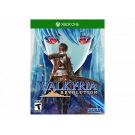 Valkyria Revolution Xbox One - Envío Gratuito