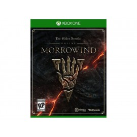 The Elder Scrolls  Morrowind Xbox One - Envío Gratuito