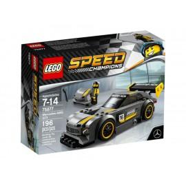 Mercedes-AMG GT3 Lego Speed Champions - Envío Gratuito
