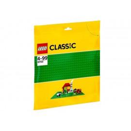 Lego Base de Color Verde - Envío Gratuito