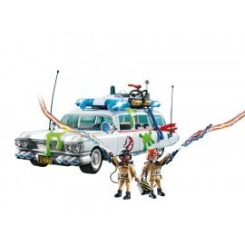 Playmobil Ecto-1 Ghostbusters - Envío Gratuito