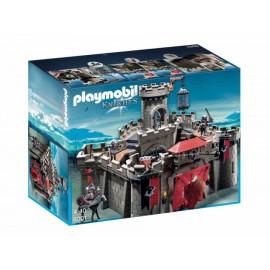 Playmobil Castillo de Los Caballeros Great Knight Theme - Envío Gratuito
