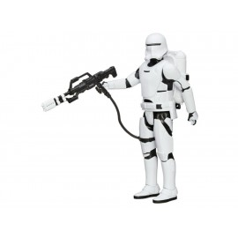 Figura Star Wars First Order Flametrooper - Envío Gratuito
