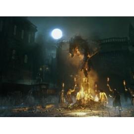 Bloodborne PlayStation 4 - Envío Gratuito