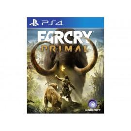 PlayStation 4 Far Cry Primal - Envío Gratuito