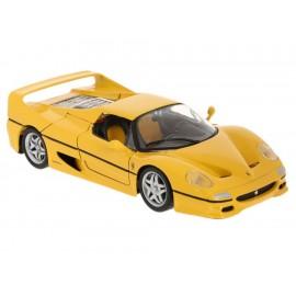 Coche de colección Bburago 1:24 F 50 Ferrari - Envío Gratuito