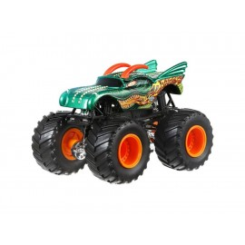 Coche Hot Wheels Monster Jam - Envío Gratuito