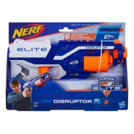 Lanzador Nerf Disruptor Elite - Envío Gratuito