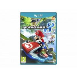 Mario Kart 8 Wii U - Envío Gratuito