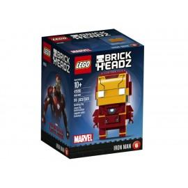 BrickHeadz Marvel Lego Iron Man - Envío Gratuito