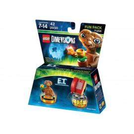 Lego Dimensions Fun Pack ET - Envío Gratuito